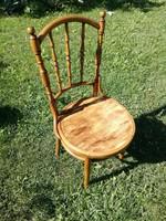 Thonet szék,jelzett,KOHN