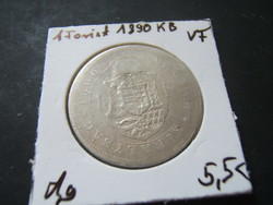 1 Forint 1890 KB