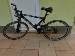 28-as mtb.kerékpár