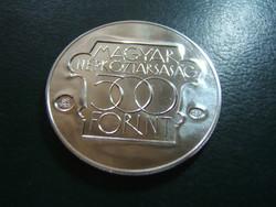 500 forint 1985