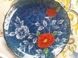 Japán,kínáló, porcelán tányérkák - 2db.
