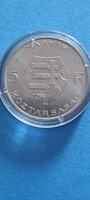 1946 ezüst Kossuth 5 forint