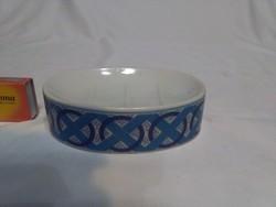Porcelán szappantartó
