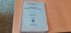 1931-es tankönyv - Irodalmunk tartalmi ismertetése III. - A KIEGYEZÉSTŐL NAPJAINKIG