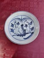 Antik Kínai tányér 18 sz.