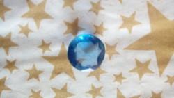 9.35 karátos brazil kék imperial topáz drágakő tanúsítvánnyal