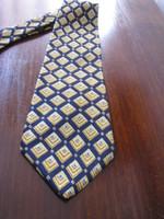 Tiszta selyem nyakkendő