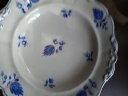 Altwien sérült tányérok