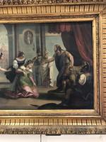Max lachky festmény