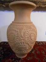 Váza kerámia korondi 28*16 cm