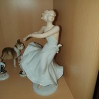 Wallendorf hölgy