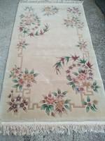 Szőnyeg iráni 190 x 110 cm gyapjú
