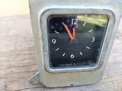 Veterán autó időmérő óra