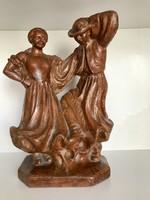 Kasztner: dancing couple1938!
