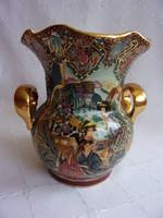 15 cm-es japán váza