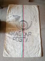 Magyar Posta zsák,pénzes zsák,posta zsák