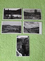 12db Erdélyi képeslap  postatiszta