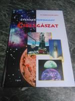 Dr. Szabóné Zavaczki Andrea: Gyermektudomány Csillagászat 34*24*1 cm új!