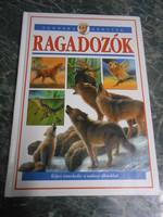 Szabó Zsuzsanna: Tudorka könyvek Ragadozók 31*22*1 cm