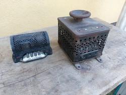 Antik elektromos berendezések