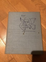 Weltall Erde Mensch - 1964-es DDR-es német nyelv könyv
