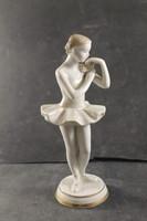 Porcelán balerina 179