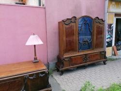 Bécsi barokk dolgozó szoba