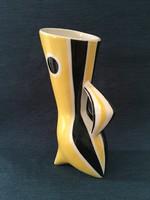 Zsolnay váza, darázsváza