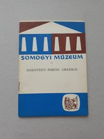 Ferenc Medgyessy - catalog