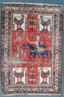 19.századi szőnyeg