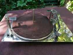 Gramofon, ősi automata
