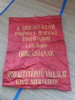 Régi Kisz Zászló