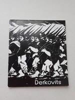 Gyula Derkovits - catalog