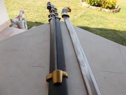 WW2,1934 Orosz Kozak szablya,kard,jelzett,ritká