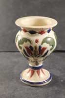 Bozsik mázas kerámia váza 212