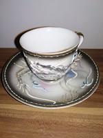 Old dragon chinese or japanese porcelain tea set antique japanese dragon tee set