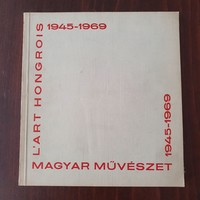 Magyar Művészet 1945-1969