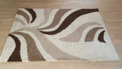 Shaggy szőnyeg 160x233, tisztított