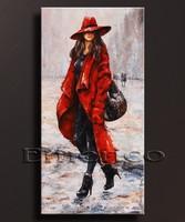 Emerico toth (imre tóth): rainy day -red and black 2 (2014)