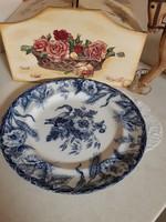 Davenport tányér