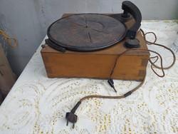 Antik Orion gramofon lejátszó