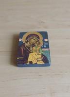 Kicsi Szentkép 6*8 cm cm (2/p)