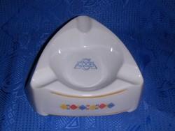 COOP porcelán hamutál 16x16x16 cm (12/d)
