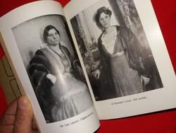 Az 1912. Országos képzőművészeti kiállítás katalógusa kíváló beltartalom rengeteg fotó képek szerint