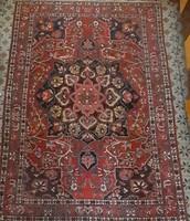 Antik Bakhtiari szőnyeg
