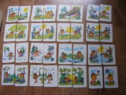 Makk Marci gyerek kártyajáték