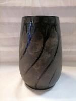 Kerámia váza Ifj. Badár Balázs Mezőtúr