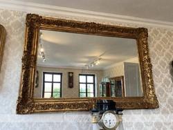 Hatalmas Brüsszeli tükör 156x112cm