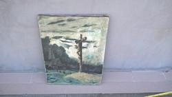 Emile Breton után Vedres szignóval