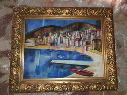 Quality oil painting for sale